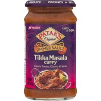 Patak's Medium Tikka Masala Curry