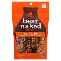 Bear Naked Granola, Fruit and Nut