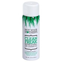 Not Your Mother's Clean Freak Refreshing Dry Shampoo-Travel Size - 1.6oz