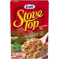 Stove Top Stuffing Mix for Turkey - 6oz