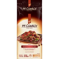 P.F. Chang's Home Menu Meals for 2, Mongolian Style Beef Skillet Meal, 22 Oz