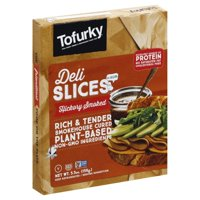 Turtle Island Tofurky  Deli Slices, 5.5 oz