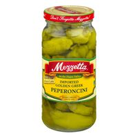 Mezzetta's Imported Golden Greek Peperoncini