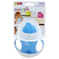 Munchkin Transition Cup, Gentle, 4 Ounce