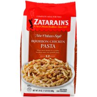Zatarain's Frozen Bourbon Chicken Pasta, 24 oz