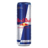 (1 Can) Red Bull Energy Drink, 16 Fl Oz