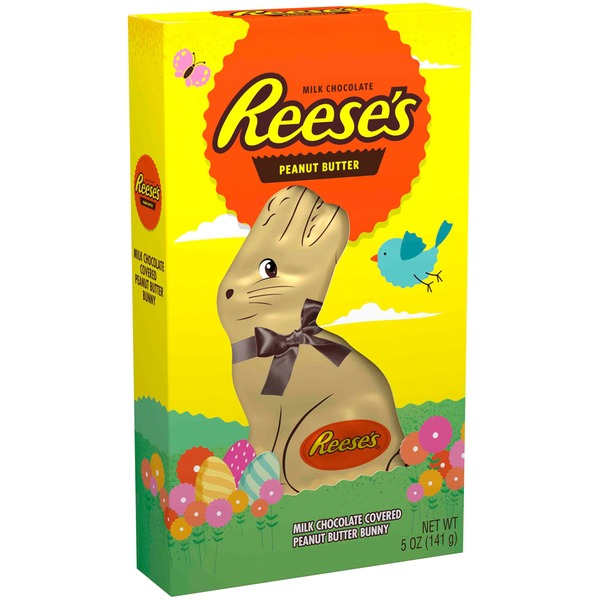 Reese's Easter Peanut Butter Bunny Candy