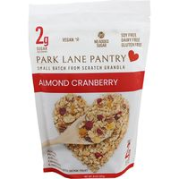 Park Lane Pantry Almond Cranberry Crunch Granola