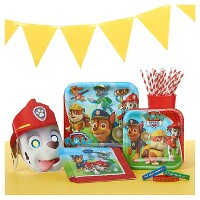 PAW Patrol Party Supplies Collection
