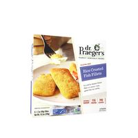 Dr. Praeger's Rice Crusted Fish Fillets - 6 CT
