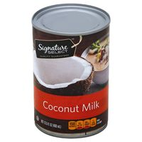 Signature Kitchens Coconut Milk