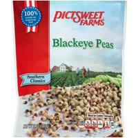 Pictsweet Farms® Southern Classics Blackeye Peas 12 oz. Stand Up Bag