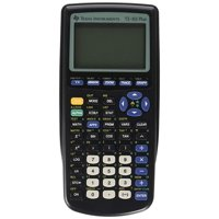 Texas Instruments TI-83+ Graphing Calculator