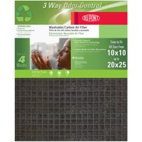 "Dupont 20"" x 25"" Carbon Air Filter"