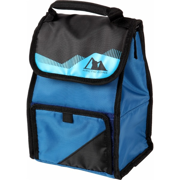 Arctic Zone Blue Hi Top Power Pack