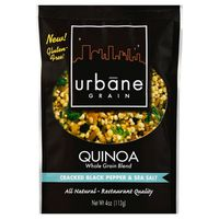 Urbane Grain Cracked Black Pepper & Sea Salt Quinoa Whole Grain Blend