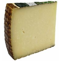Don Juan Manchego Cheese Wedge, Aged 4 Months