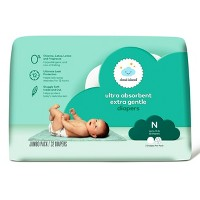 Jumbo Pack Diapers - Newborn (32ct) - Cloud Island™