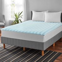Mainstays 1.5-Inch Memory Foam Mattress Topper