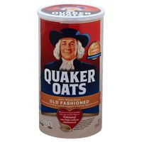 Quaker Oats Heart Healthy Old Fashioned Oats