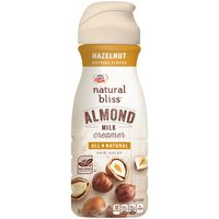 Natural Bliss COFFEE MATE  Hazelnut All-Natural Liquid Coffee Creamer