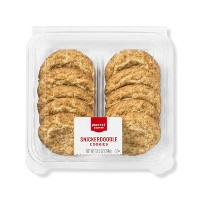 Snickerdoodle Cookies And Bars - 10ct - Market Pantry™