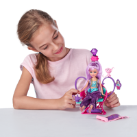 Sparkle Girlz Sparkle Girl Genie Playset by ZURU