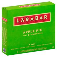 Larabar Fruit & Nut Bar, Apple Pie