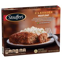 Stouffer's STOUFFER'S Classic Meatloaf