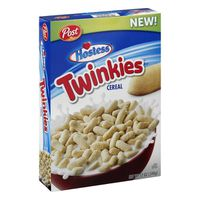 Post Twinkies Cereal
