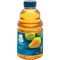 Gerber Pear Juice Baby Beverage - 32 fl oz