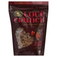 Nature's Path NP LC  Red Berries Granola