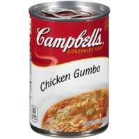 Campbell's Chicken Gumbo Condensed Soup