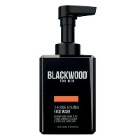 Blackwood for Men Acne-Xpunge Foaming Face Wash - 4.55 fl oz