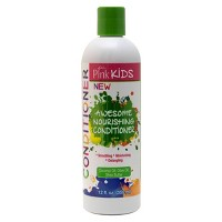 Luster's Pink Kids Awesome Nourishing Conditioner - 12 fl oz