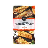 Sam's Choice Premium Rainbow Trout Fillets, 12 oz