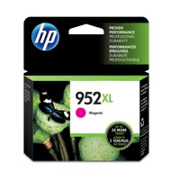 HP 952XL Magenta Original Ink Cartridge (L0S64AN)