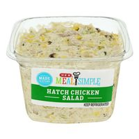 H-E-B Chef Prepared Foods Hatch Green Chile Chicken Salad