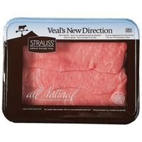 Strauss Veal For Scallopini