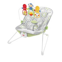 Fisher-Price Bouncer - Geometric Meadow