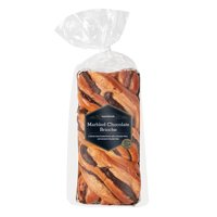Marketside Marbled Chocolate Brioche, 14.1 oz