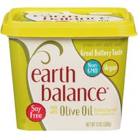 Earth Balance Olive Oil Buttery Spread