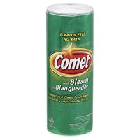 Comet Cleanser, With Bleach