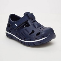 Baby Boys' Surprize by Stride Rite Rider Sneakers - Navy