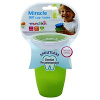 Munchkin Miracle 360 Degree Cup