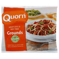 Quorn Grounds, Meatless