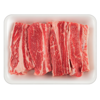Beef Short Ribs Bone-In, 1.1 - 2.1 lb