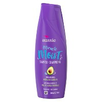 Aussie Miracle Moist Shampoo - 12.1 fl oz