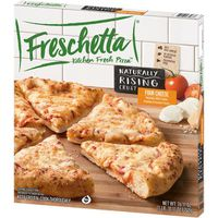 Freschetta Naturally Rising Crust Four Cheese Pizza