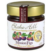 Blakhill Preserve Fig Pear Honey